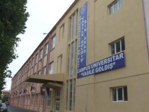 Università Vasile Goldis Arad