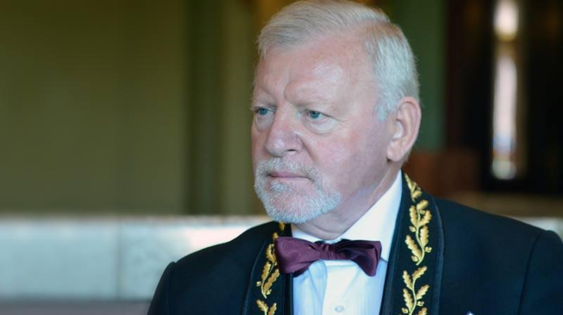 Aurel ARDELEAN: Rector fondator – Președintele UVVG