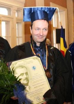Doctor Dieter-Bettelheim