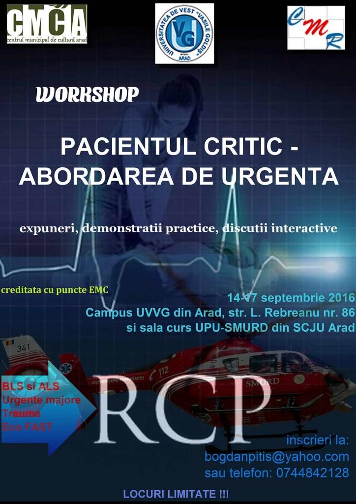 Workshop-Pacientul-critic-Abordarea-de-urgenta