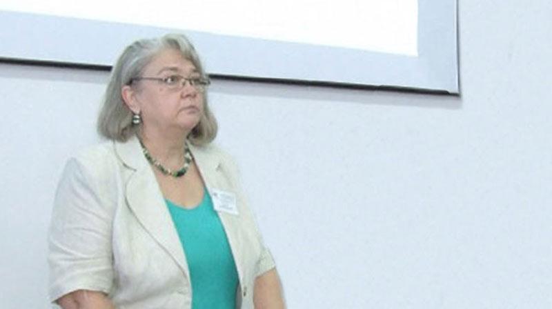 Prof.univ.dr. Daniela Bratosin