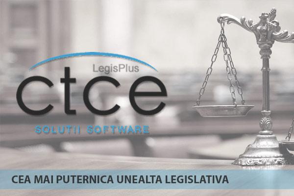 Legis Plus