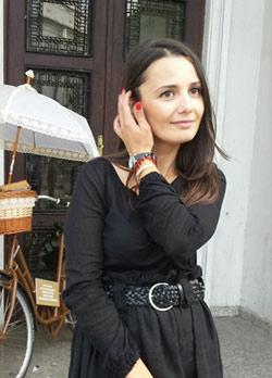 Mihaela Dolca