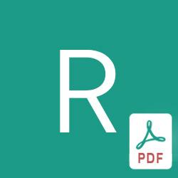 Regulament ințierea programelor de studii