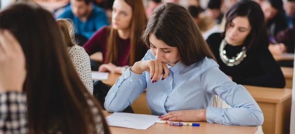 Centrul de testari lingvistice Arad