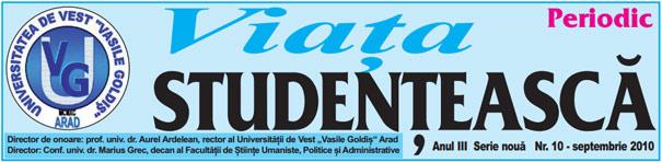 Viata-studenteasca-revista UVVG Arad