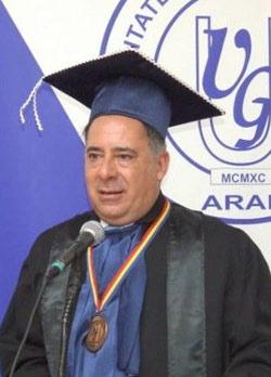 Armando Sergio Prado de Toledo