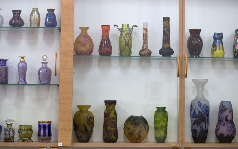 Colectie vaze