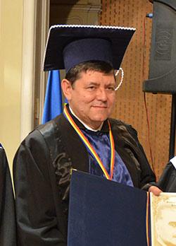 Fábián István