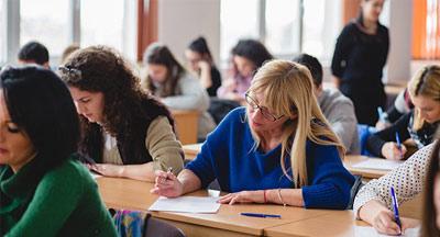 Formare profesională pentru cadrele didactice UVVG Arad