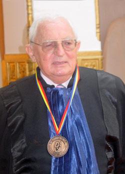 Tibor Braun