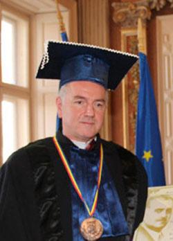 Prof.univ. Doctor Tihomir R. Vejnović