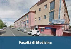Facultatea de Medicină