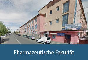 Pharmazeutische Fakultät