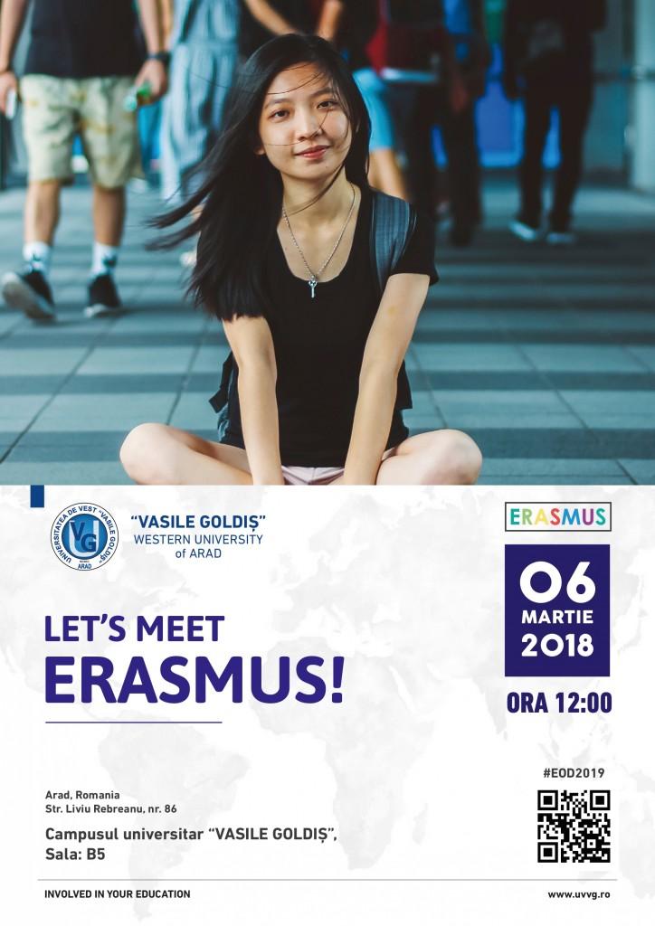 Afis Event Erasmus 4