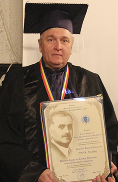 Mircea Beuran