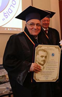 Dan Mircea Enescu