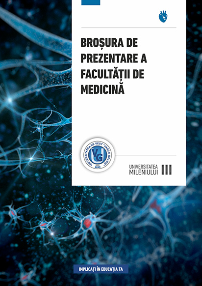 Brosura Scolii doctorale deBiologieUVVG